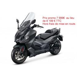 MAXSYM TL 500 Euro 4 Noir Mat